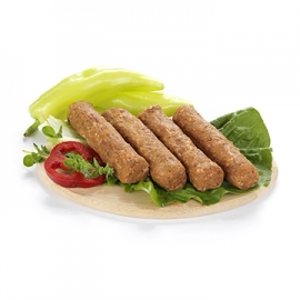 Soutzoukaki (Greek kebab)